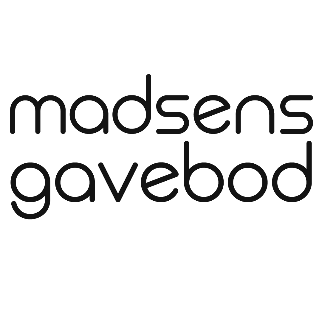 Madsens Gavebod