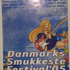 Danmarks Smukkeste Festival 05