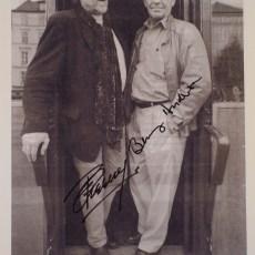 Dissing Povl & Benny Andersen