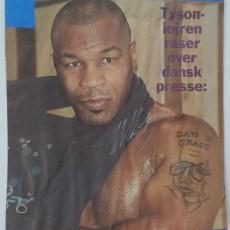 Tyson Mike