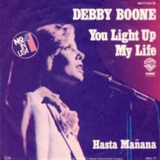 Boone Debby