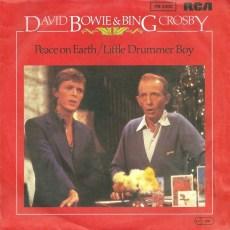 Bowie David & Bing Crosby