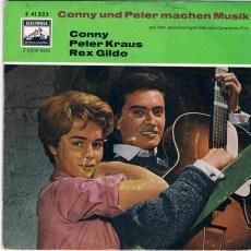 Conny & Kraus Peter & Gildo Rex