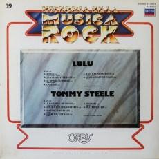 Lulu / Steele Tommy