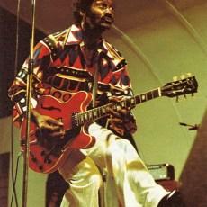 Berry Chuck