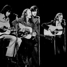 Crosby & Stills & Nash & Young