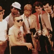 Dury Ian And The Blockheads