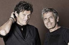 Falch Michael & Poul Krebs