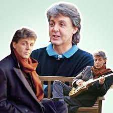 McCartney Paul
