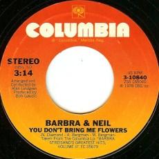 Streisand Barbra & Diamond Neil
