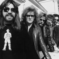 Seger Bob & Silver Bullet Band