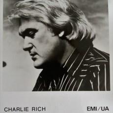 Rich Charlie
