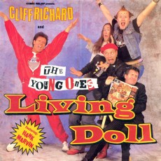 Richard Cliff & The Young Ones