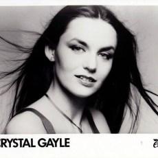 Gayle Crystal