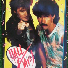 Hall Daryl & Oates John