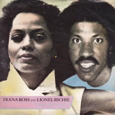 Ross Diana & Richie Lionel