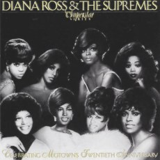 Ross Diana & Supremes