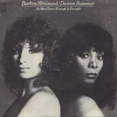 Summer Donna & Streisand Barbra