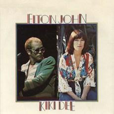 John Elton And Dee Kiki