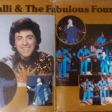 Valli Frankie & Four Seasons