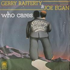 Rafferty Gerry And Egan Joe
