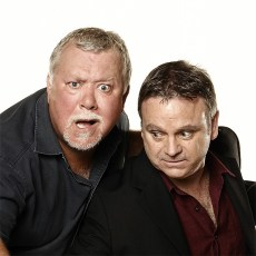 Hale & Pace And The Stonkers
