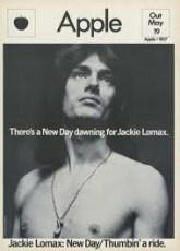 Lomax Jackie