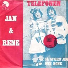 Jan & Rene