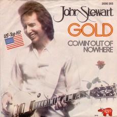 Stewart John