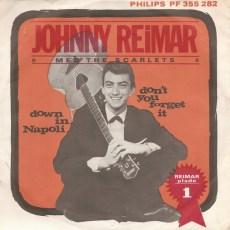Reimar Johnny & Scarlets