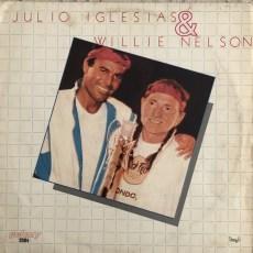 Iglesias Julio & Nelson Willie