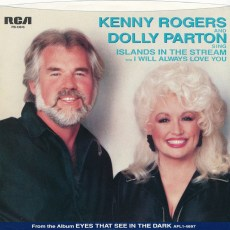 Rogers Kenny & Parton Dolly
