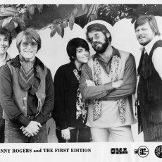 Rogers Kenny & The First Edition