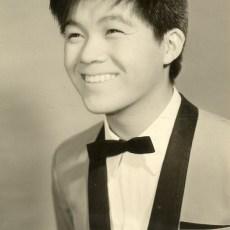 Sakamoto Kyu