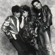 Lisa Lisa And Cult Jam