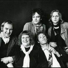 Kellermann Lone & Rockbandet