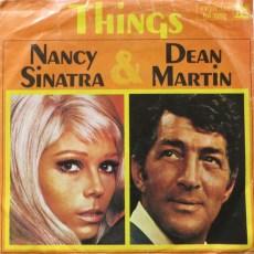 Sinatra Nancy & Martin Dean