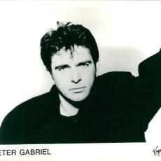 Gabriel Peter