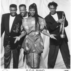 S-O-S Band