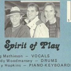 Spirit Of Play