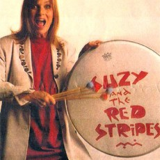 Suzy And The RedStripes