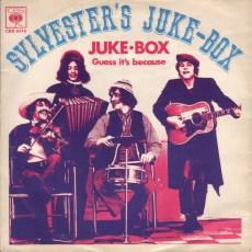 Sylvester's Juke Box