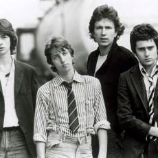 Robinson Band Tom