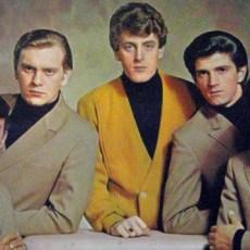 James Tommy & The Shondells