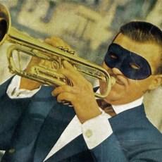 Trumpet-Boy